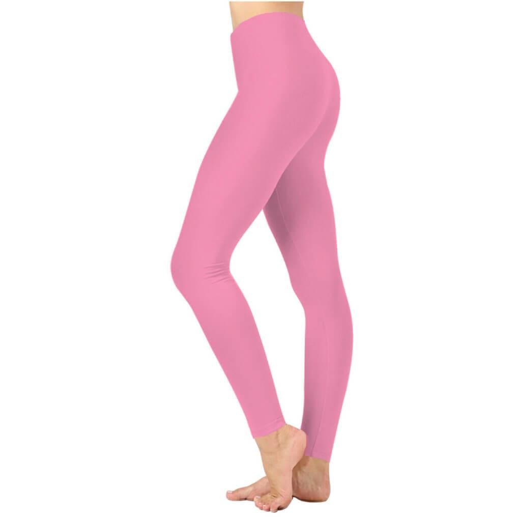 Pink - Leggings