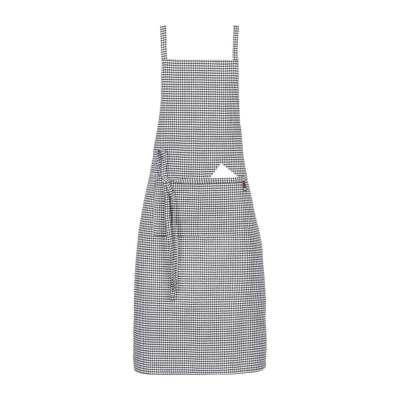 Check apron