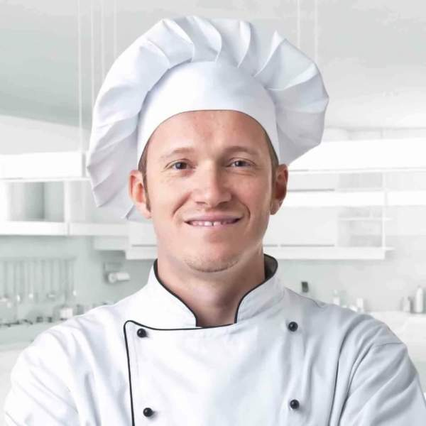 Chefs Tall hat