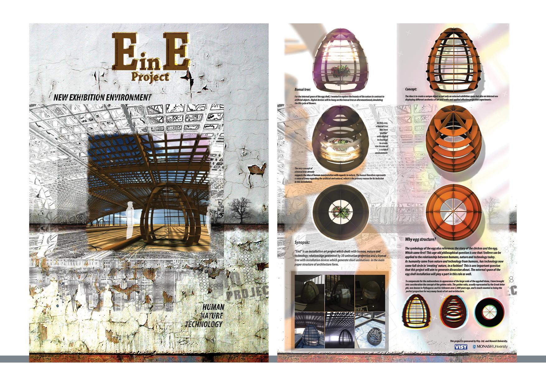 EinE Project Poster