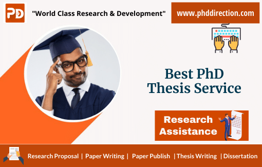 Best PhD Thesis Service for Research Scholars