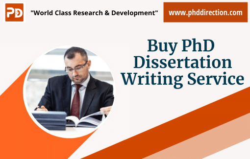 Buy PhD Dissertation Writing Service for affordable cost