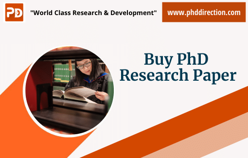 Best Buy PhD Research Paper Online