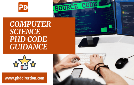 Computer Science PhD Code guidance for research scholars