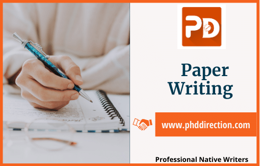 Paper Writing Guidance for Research scholars