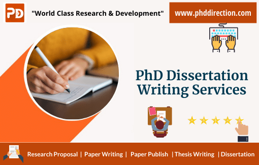 Dissertation writing services in
