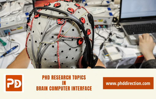Trending PhD Research Topics in Brain Computer Interface