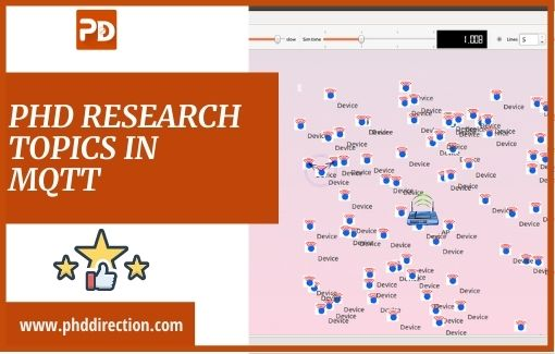 Innovative PhD Research Topics in MQTT