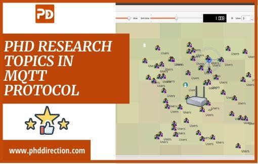 Innovative PhD Research Topics in MQTT Protocol