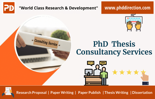 PhD Thesis Consultancy Services Online