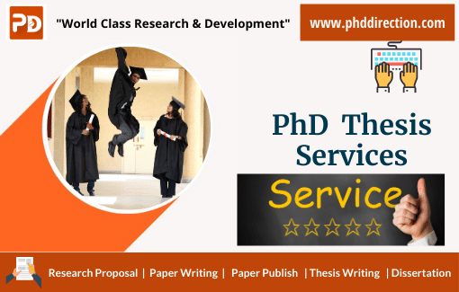 Best PhD thesis services for research scholars