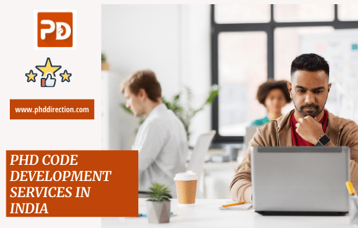 PhD Code Development services in India for PhD and MS Scholars