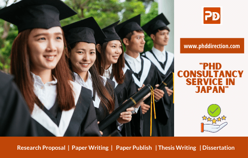 Best PhD Consultancy Service in Japan