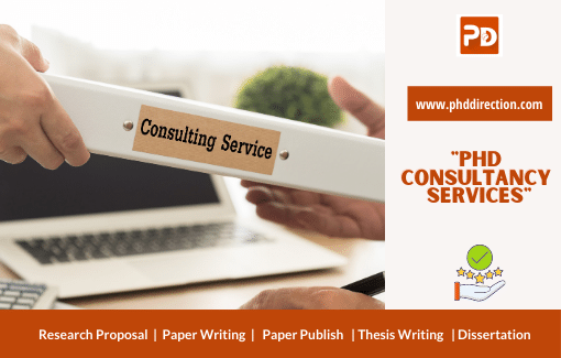 Best PhD Consultancy Services for research scholar