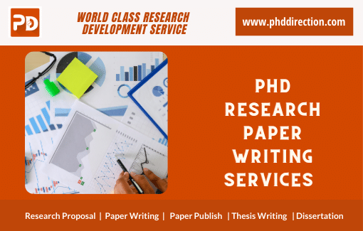 PhD Research Paper Writing Service for Research Scholar