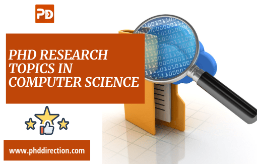 PhD Research Topics in Computer Science Engineering Online