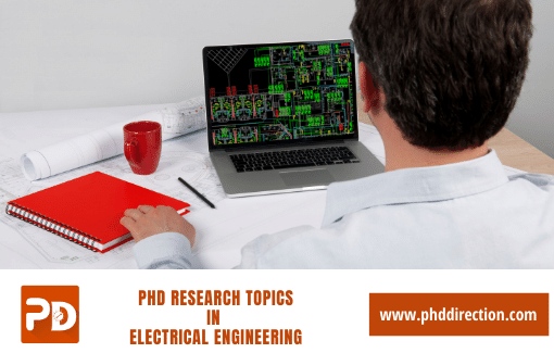 Latest PhD Research Topics in Electrical Engineering