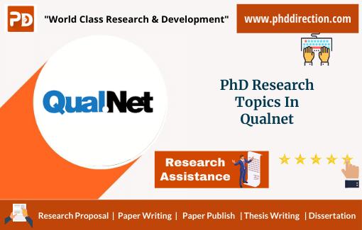 Innovative PhD Research Topics in Qualnet Simulator