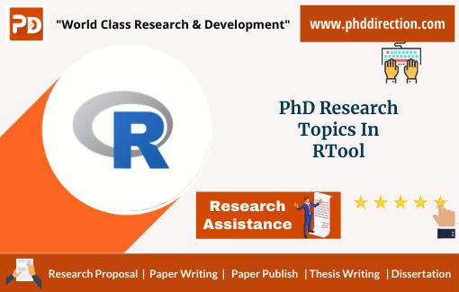 Innovative PhD Research Topics in Rtool