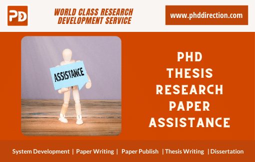 PhD Thesis Research Paper Assistance Online