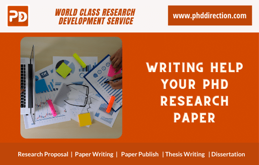 Best Writing Help your PhD Research Paper