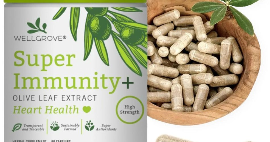 Super Immunity Plus Review