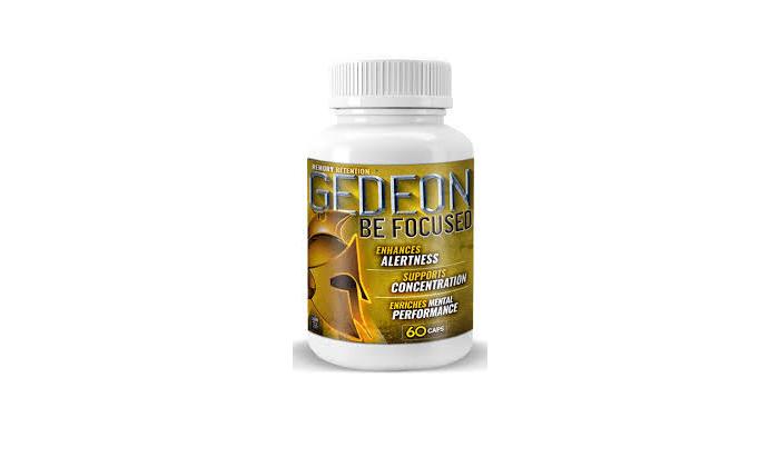 Gedeon-be-Focused-review