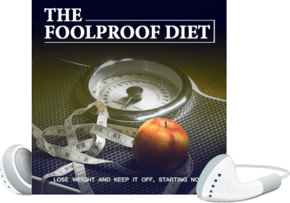 The Fool Proof Diet bonus
