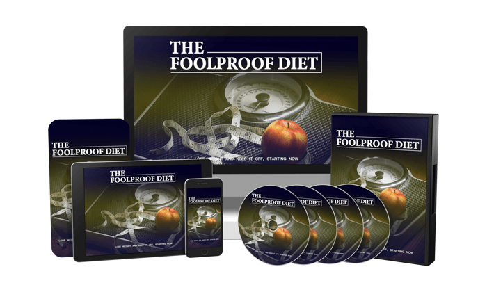 The Fool Proof Diet review