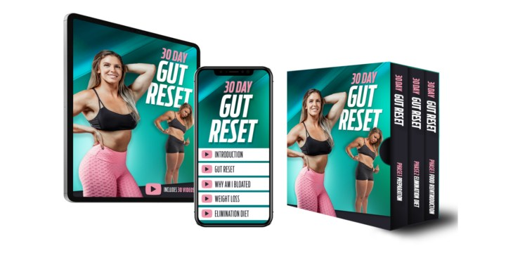30 Day Gut Reset Review