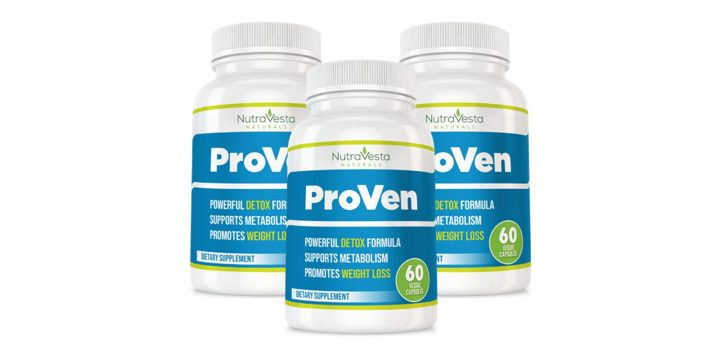 NutraVesta Proven Plus Reviews