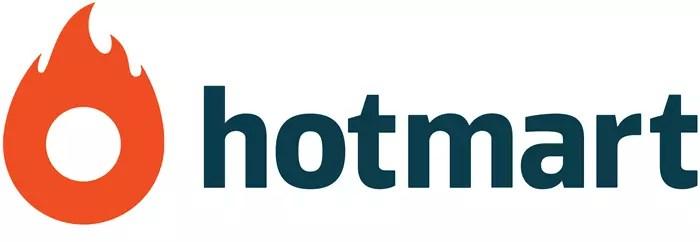 Logomarca do Hotmart
