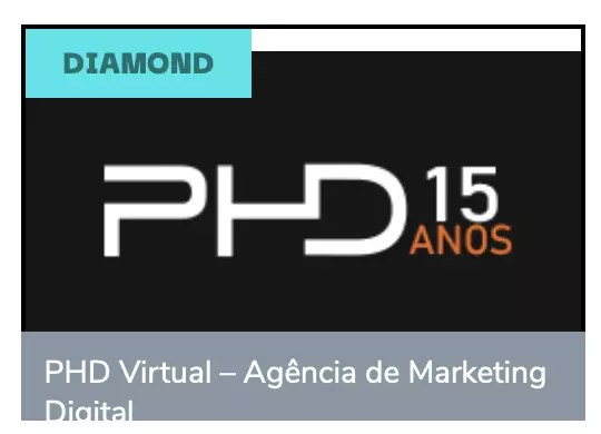 PHD Virtual - Agência Diamond RD Station