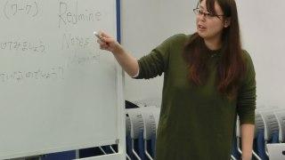 女性社員向け講座★10月のテーマは「SES業界で楽しく働くために知っておきたいこと」