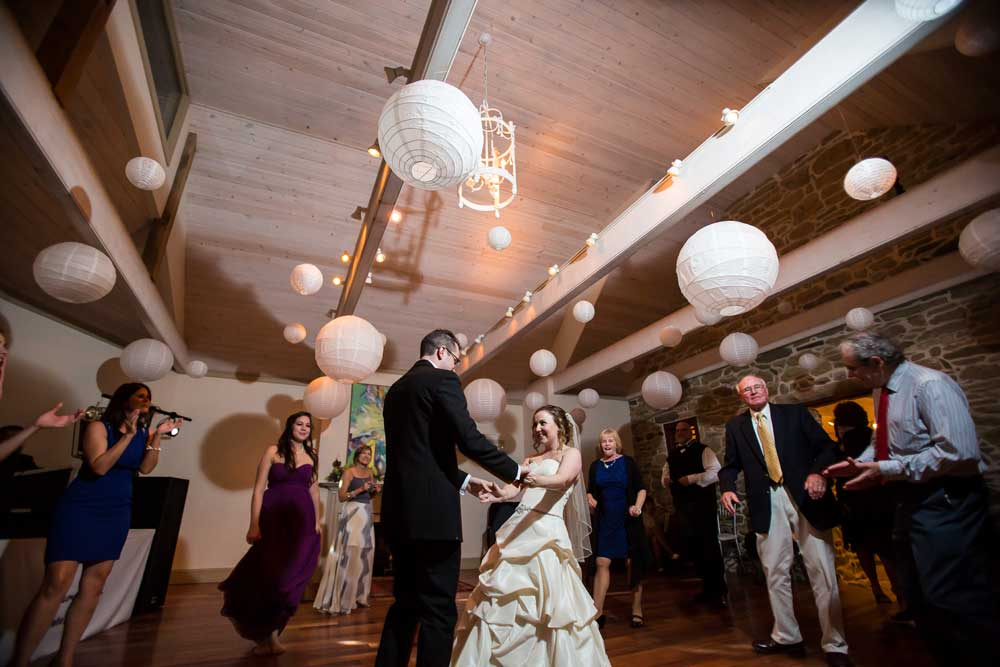 Lancaster County weddings - April & Bryan photography