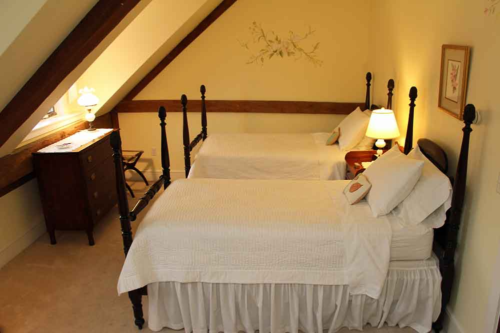 Olivia's Roon - Lancaster PA Bed and Breakfast