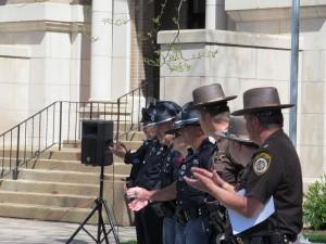 2013 Law Enforcement