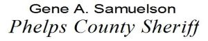 Sheriff Samuelson