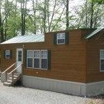 Ponderosa Pines Campground