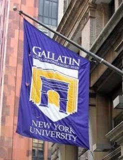 来看看Gallatin的校友怎么说