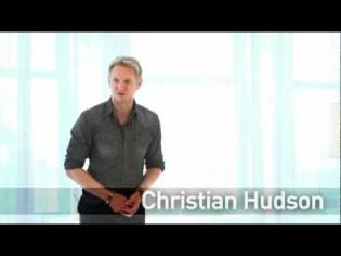 Christian Hudson