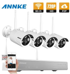 Best Wireless Home Security System - Guide & Reviews