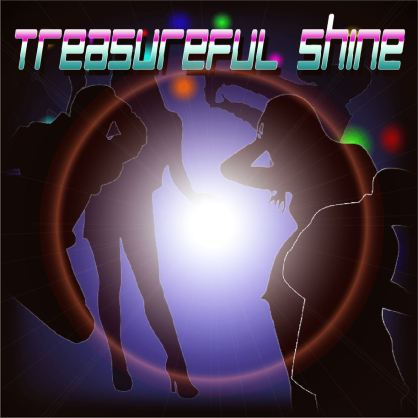 Treasureful Shine