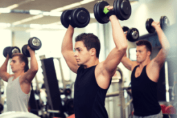 strength training madison wi
