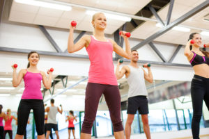 strength training classes madison wi