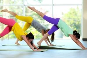 yoga classes madison wi