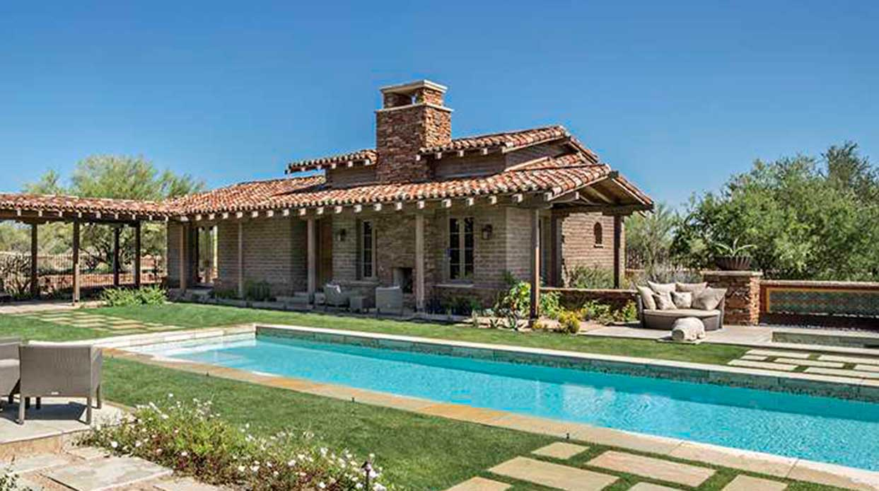 The Past Present And Future Of Adobe Phoenix Home Garden