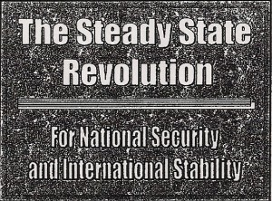 Steady State Revolution