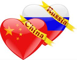 china russia hearts