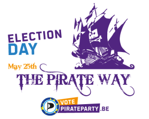 pirate election day